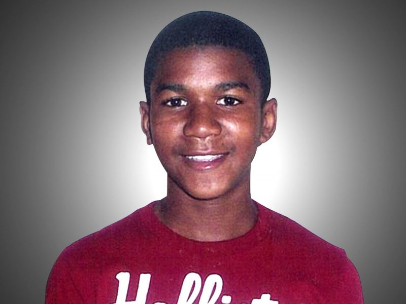 14d11418b69 Trayvon Martin would have been 23 today. — Qwear