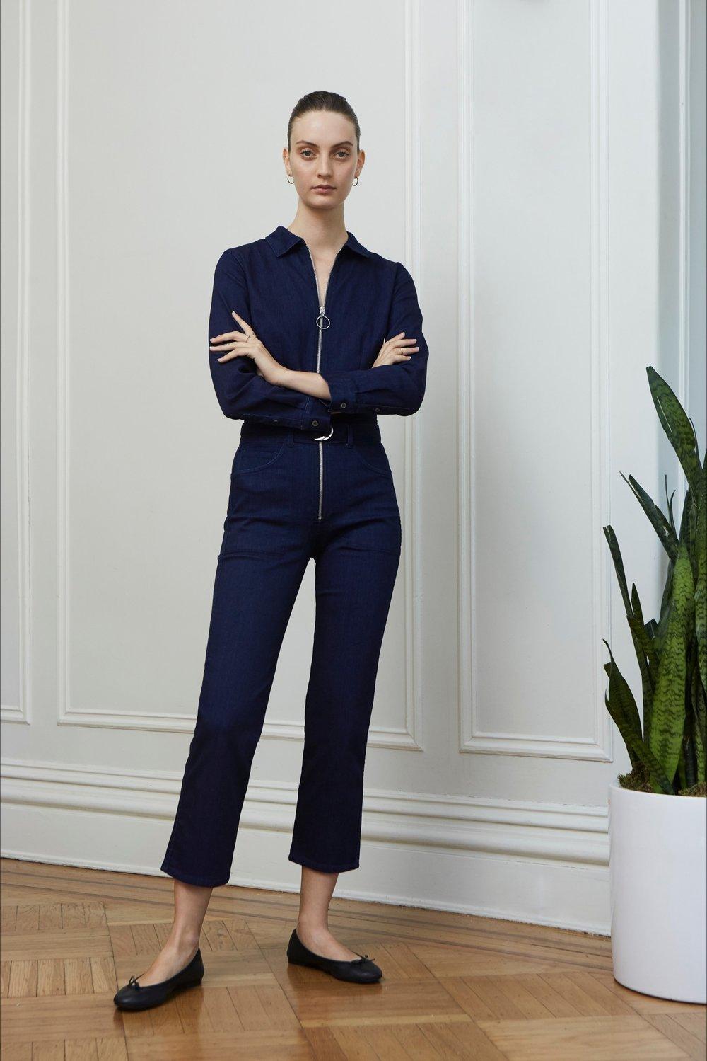 Pre-collezioni Primavera Estate 20193x1 COLLEZIONE From  Vogue