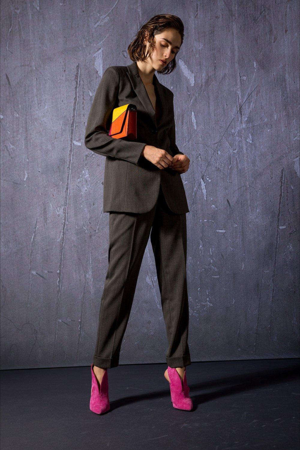 Pre-collezioni Primavera Estate 2019 Akris COLLEZIONE From  Vogue