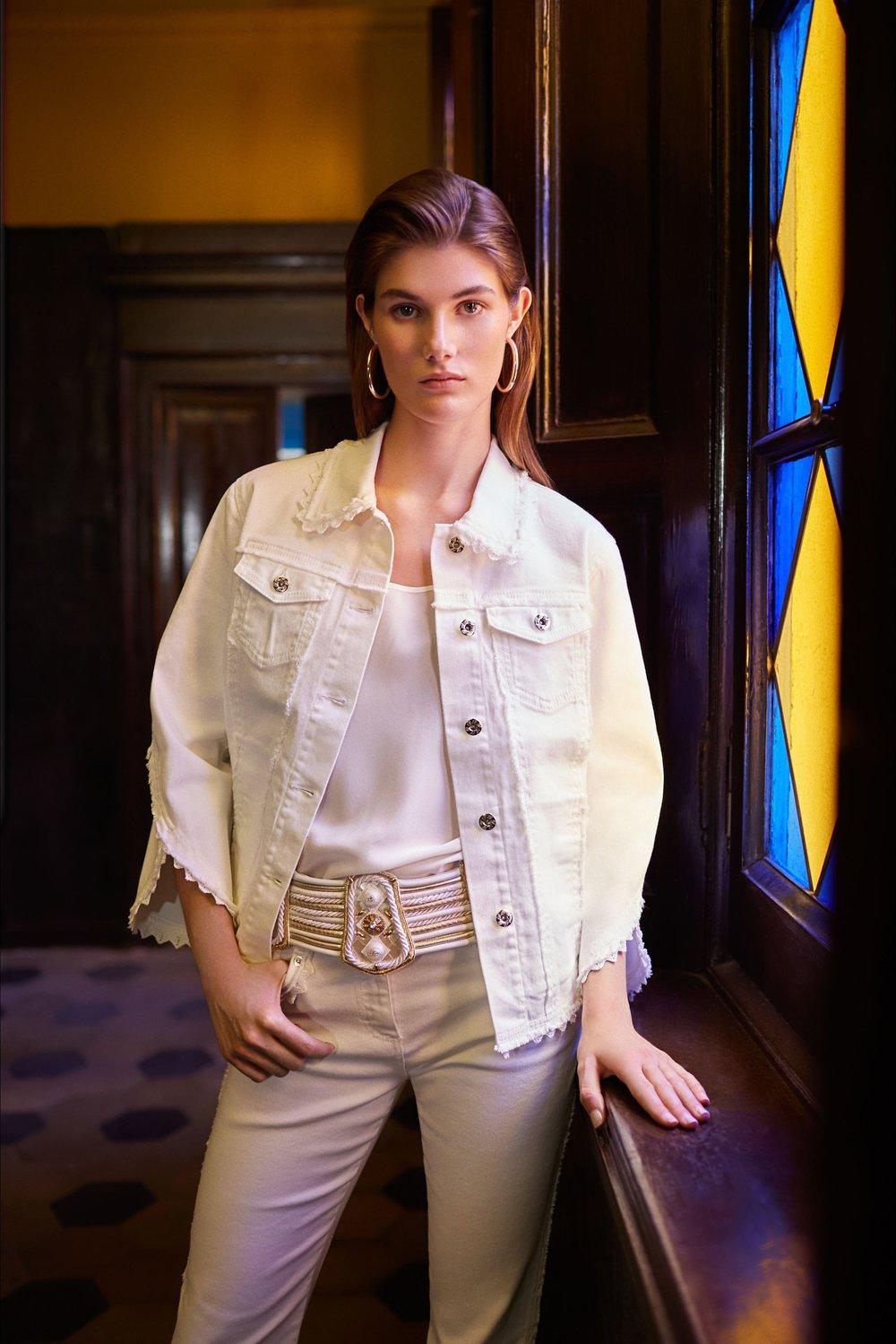 Pre-collezioni Primavera Estate 2019 Blumarine COLLEZIONE From  Vogue
