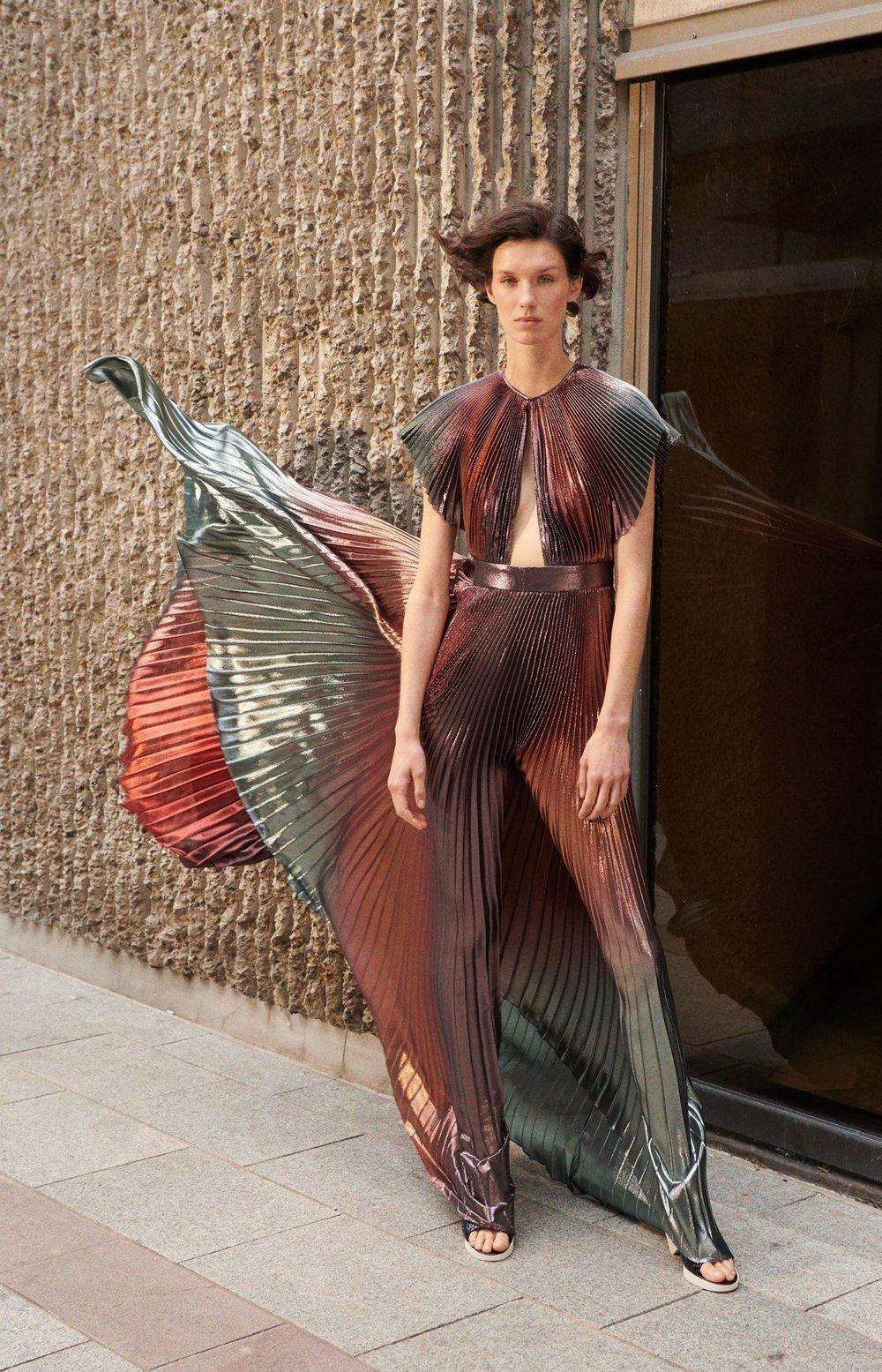 Pre-collezioni Primavera Estate 2019 Givenchy COLLEZIONE From  Vogue