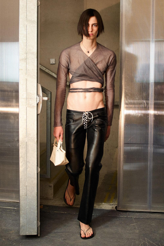 Ludovic de Saint Sernin From: Vogue
