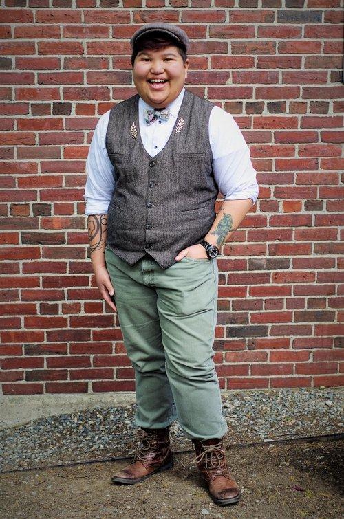 Style Profile: AJ Guerrero