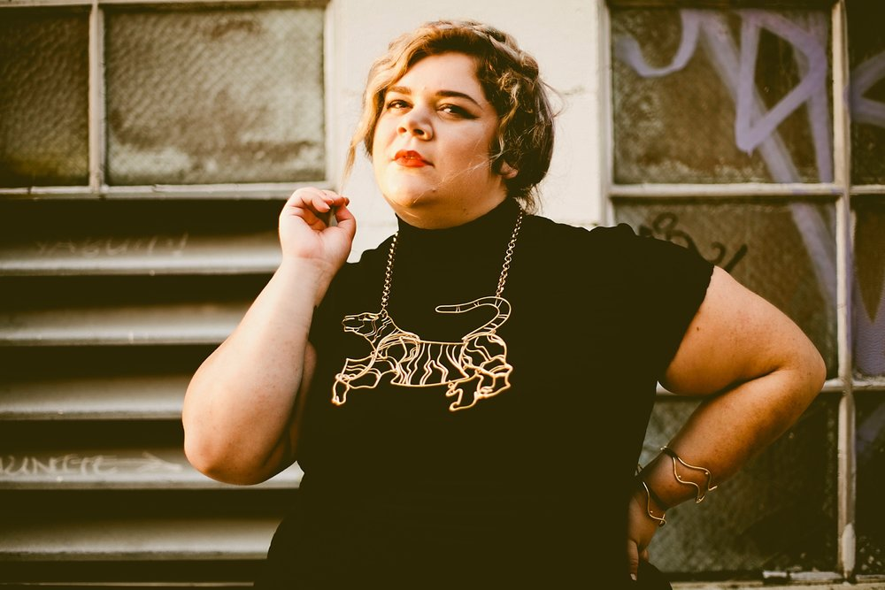 30 LGBTQIA+ Babes Proving Fashion Has No Size