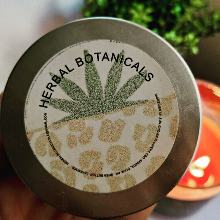 Herbal Botanicals -