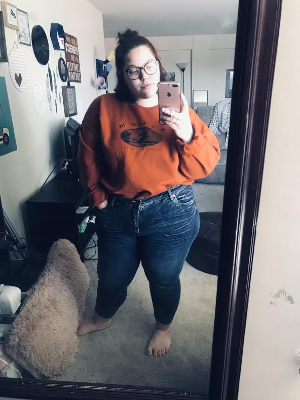 """308ada7c16a7d """"Universal Standard has some questionable beliefs about plus size fashion  but they are serving the superfat infinifat community in a way that no  other brand ..."""