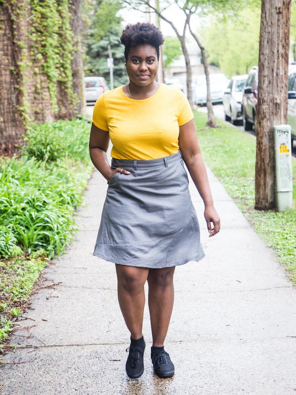 Skirtcraft Aqueous Skirt