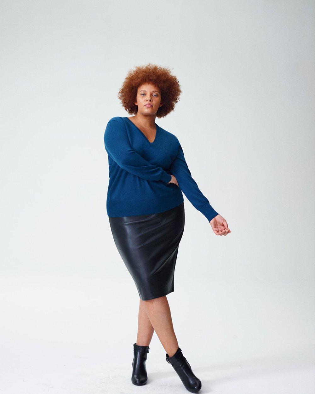 Universal Standard Phebe Sweater
