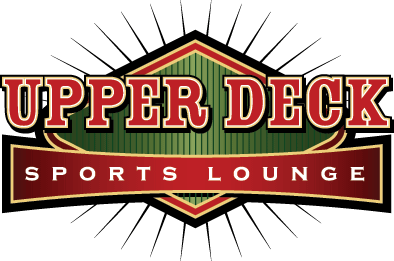 Upper Deck Sports Lounge
