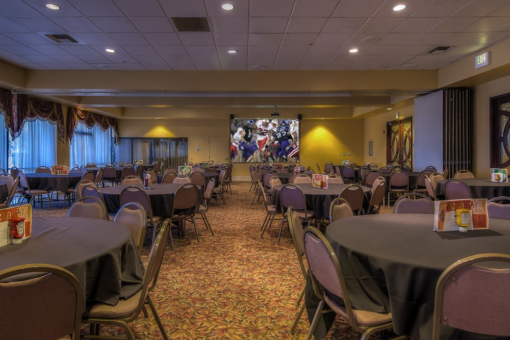 Main Banquet Room