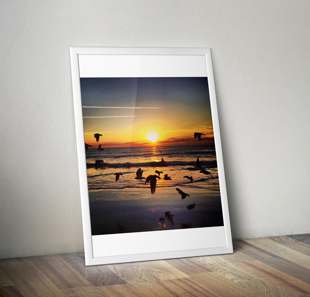 Tybee Sunrise