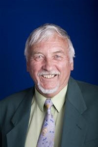 Cllr John Wratten