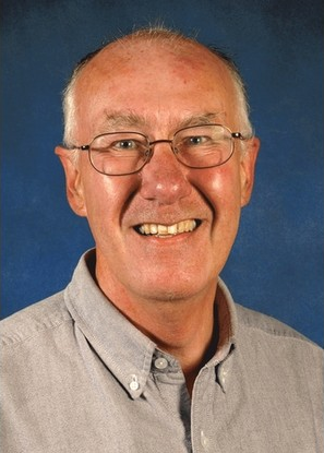 Cllr Nick Eden-Green