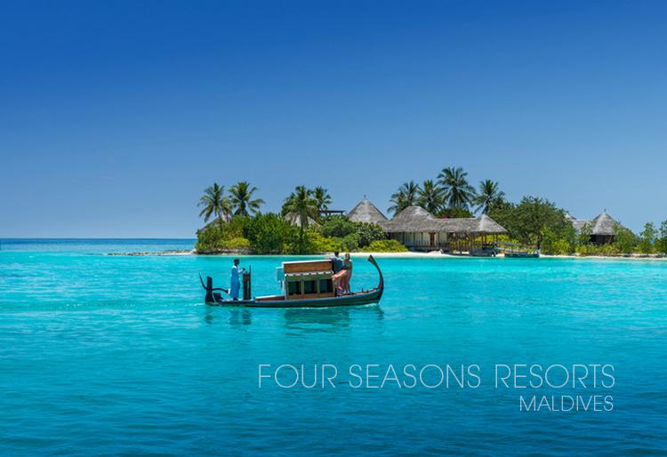 Copy of Four Seasons Resorts