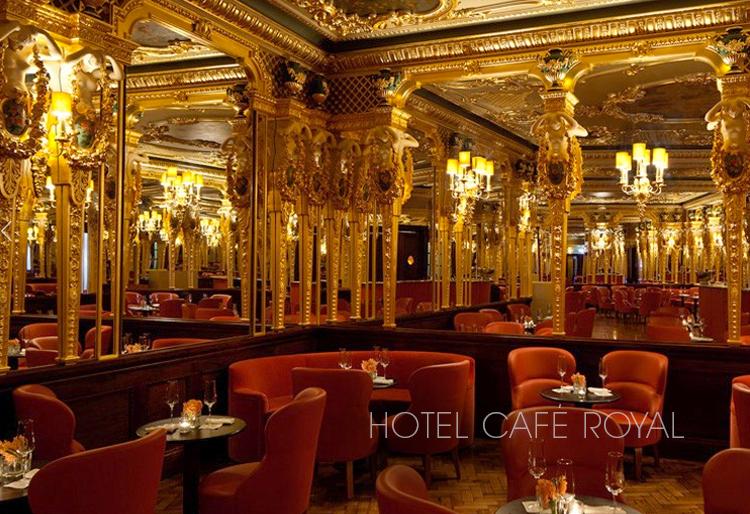 Copy of Hotel Cafe Royal