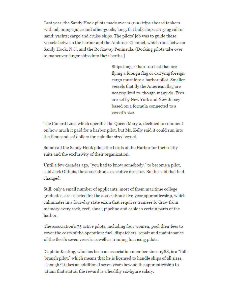 NYTimes clip, Sandy Hook Pilots Association- page 4.png