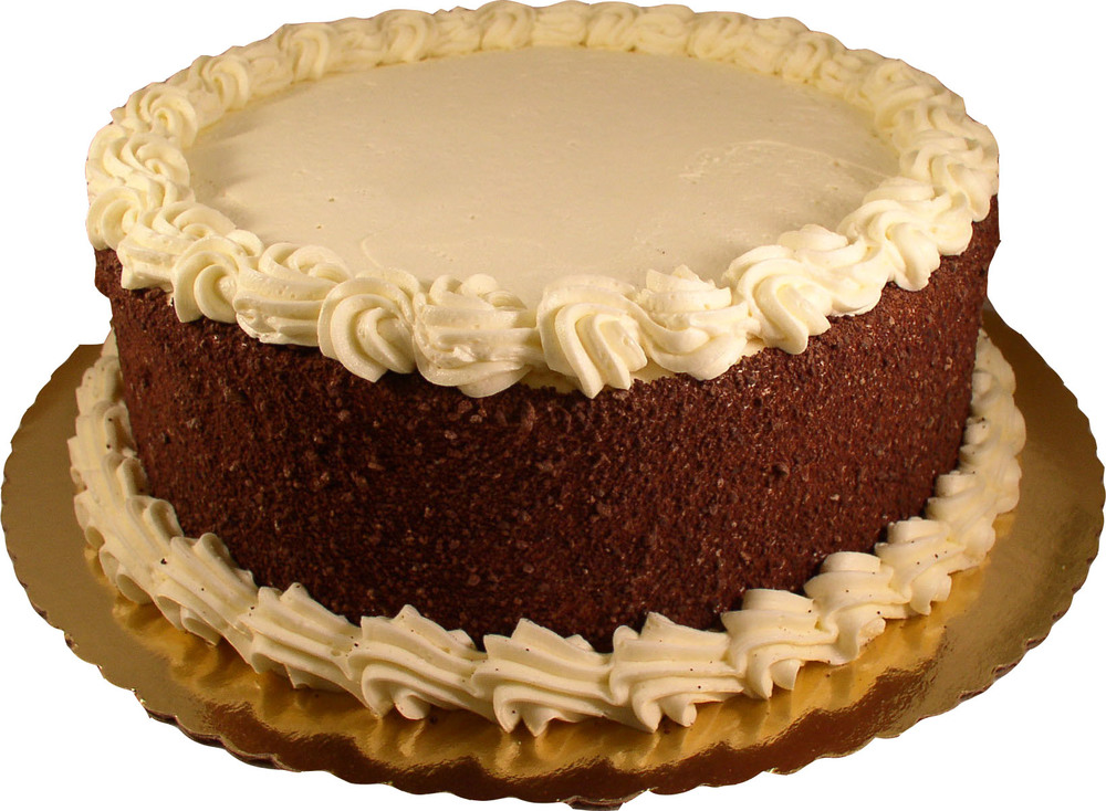 Images Of Chocolate Vanilla Cake : Cakes   Wild Oats Bakery & Cafe