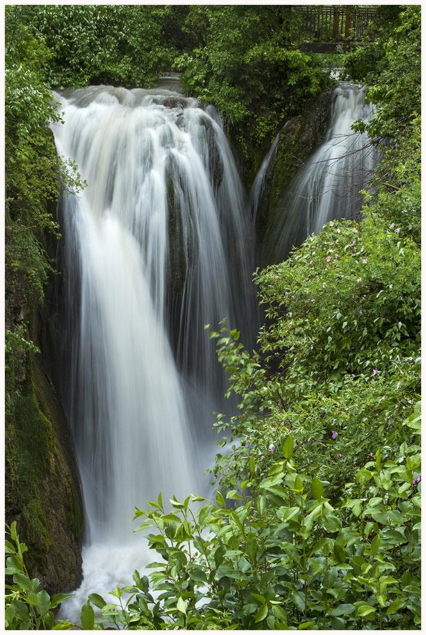 Roughlock Falls, Spearfish, South Dakota