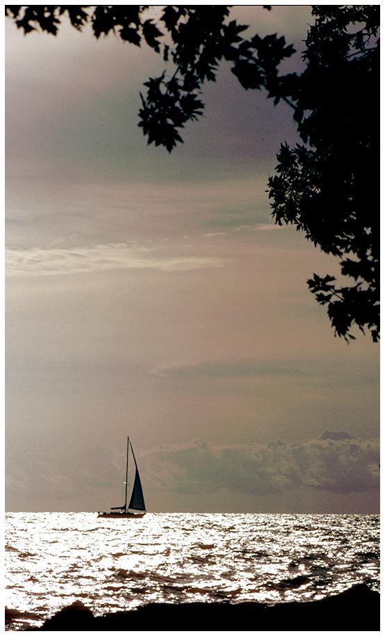 Lake Erie, Ohio