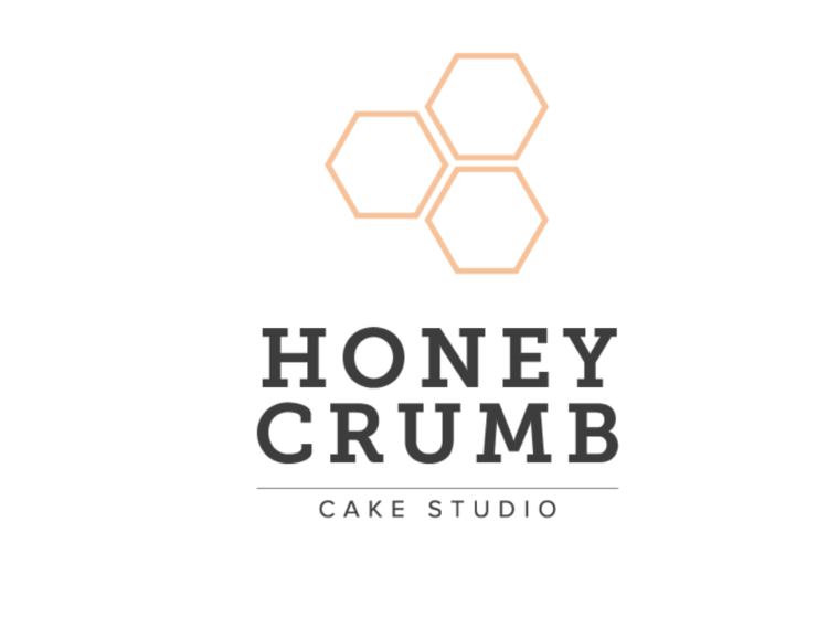 Honey Crumb Cake Studio | Seattle Bakery | Custom Cakes and Mini Desserts