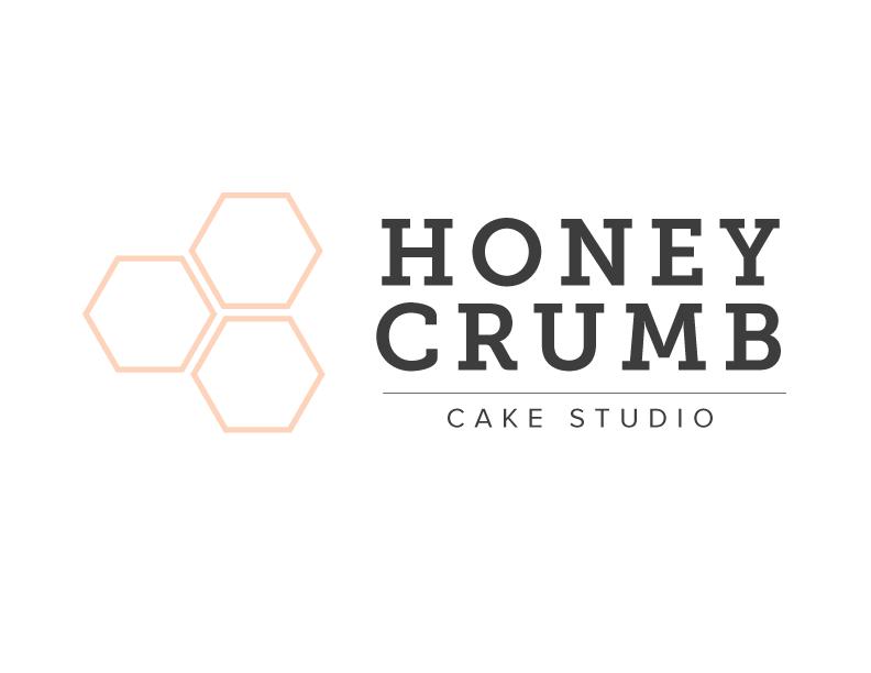 Honey Crumb Cake Studio