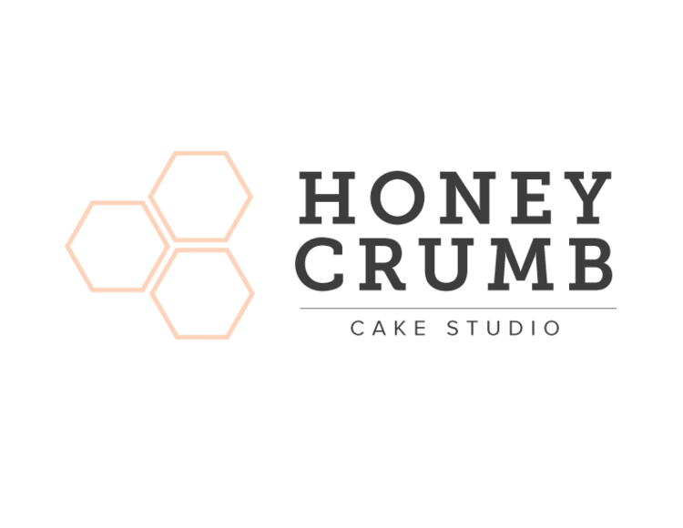 Honey Crumb Cake Studio | Seattle Bakery | Custom Cakes | Wedding Cakes