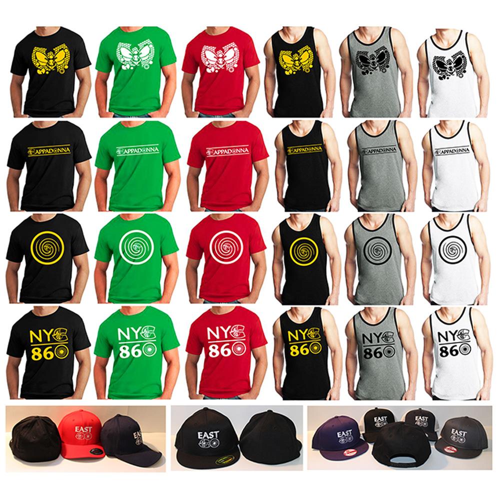 Killa Bee clothing display.jpg