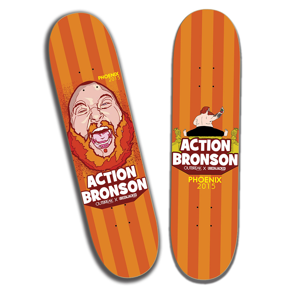 Action Bronson deck display.jpg