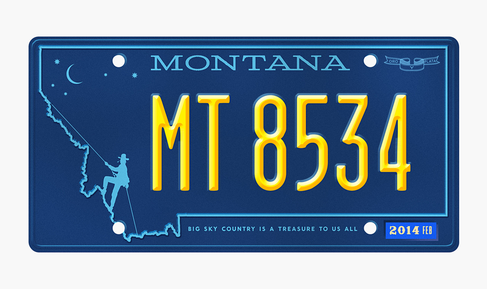 stateplate_montana