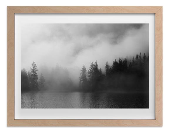 Dark Fog by Jennifer Morrow