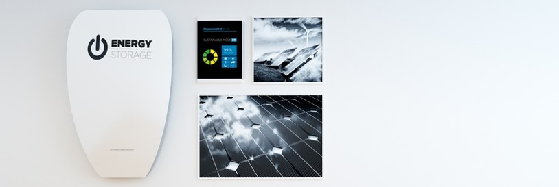 Neue Geschäftsmodelle zur direkten Vor-Ort-Versorung mit erneuerbaren Energien werden durch Batteriespeicher und Digitalisierungsprozesse getrieben.