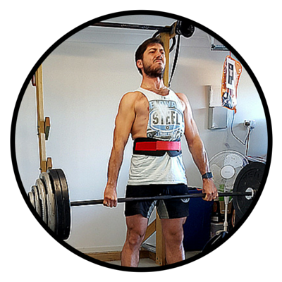"MATT ""Garage Gym Athlete has been instrumental in changing both the way I approach my workouts and the effectiveness of their results. Each workout is designed to fit within a certain amount of time enabling me to confidently plan the rest of my day around my training."""
