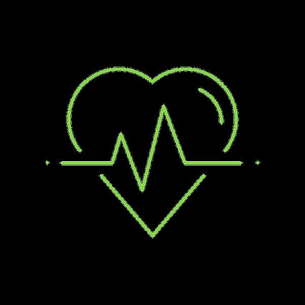 REDUCED RHR   Reduced Resting Heart Rate (RHR) by 3.7 BPM
