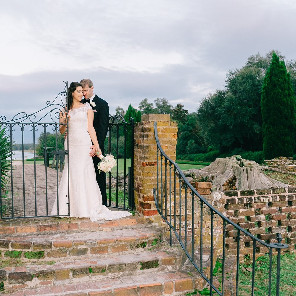 Middleton Place | Charleston, SC Catherine Ann Photography