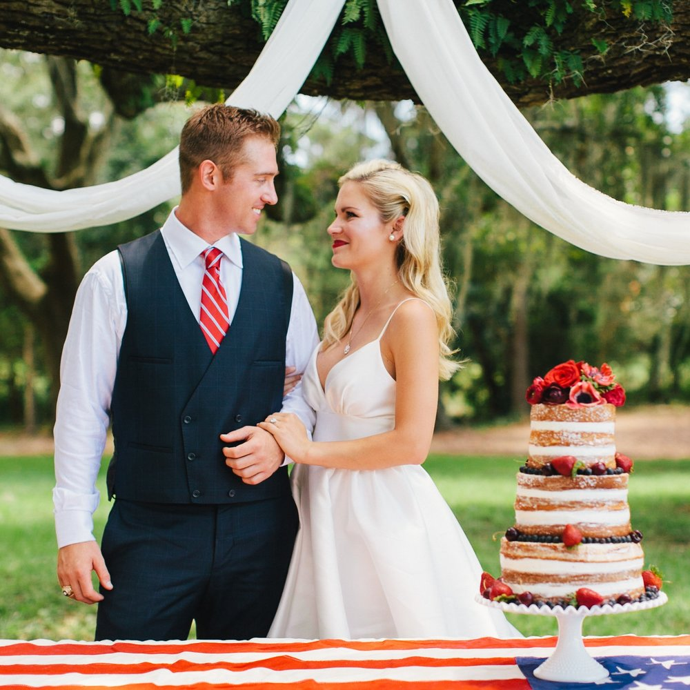 Wingate Plantation | Charleston, SC    Sea Star Arts Photography