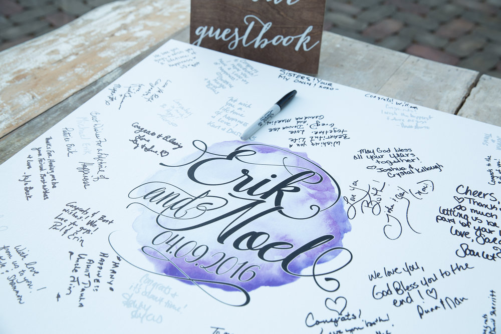 Quarters K Charleston Wedding - vintage lavender, silver and gray coastal wedding design (299).jpg