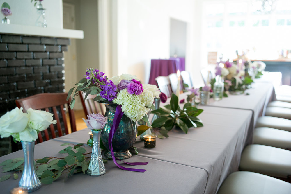 Quarters K Charleston Wedding - vintage lavender, silver and gray coastal wedding design (703).jpg