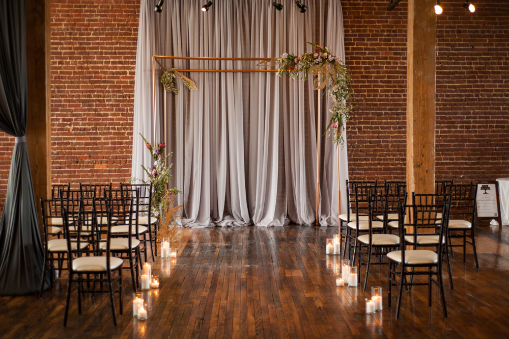 Geode Inspired Gay LGBT Same Sex Wedding Planners at Terminus 330 in Atlanta by Scarlet Plan & Design for Revolution Wedding Tour (15).jpg