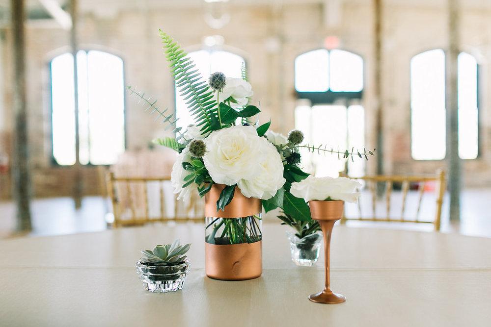 modern, industrial, mixed metals wedding at cedar room in charleston by scarlet plan & design (299).jpg
