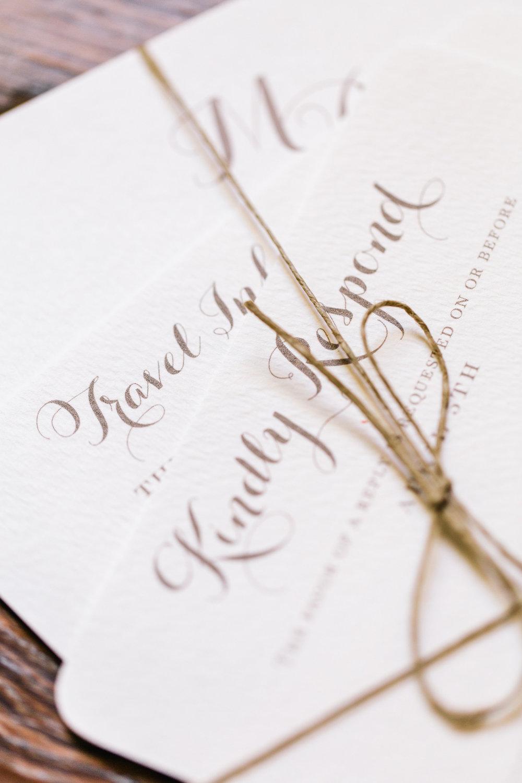 How to Address Your Wedding Invitations | Wedding Invitation ...