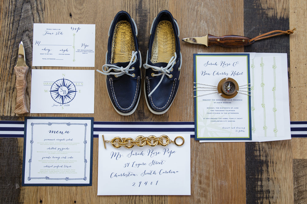 How To Address Your Wedding Invitations | Wedding Invitation Etiquette |  Charleston, Atlanta, Greenville