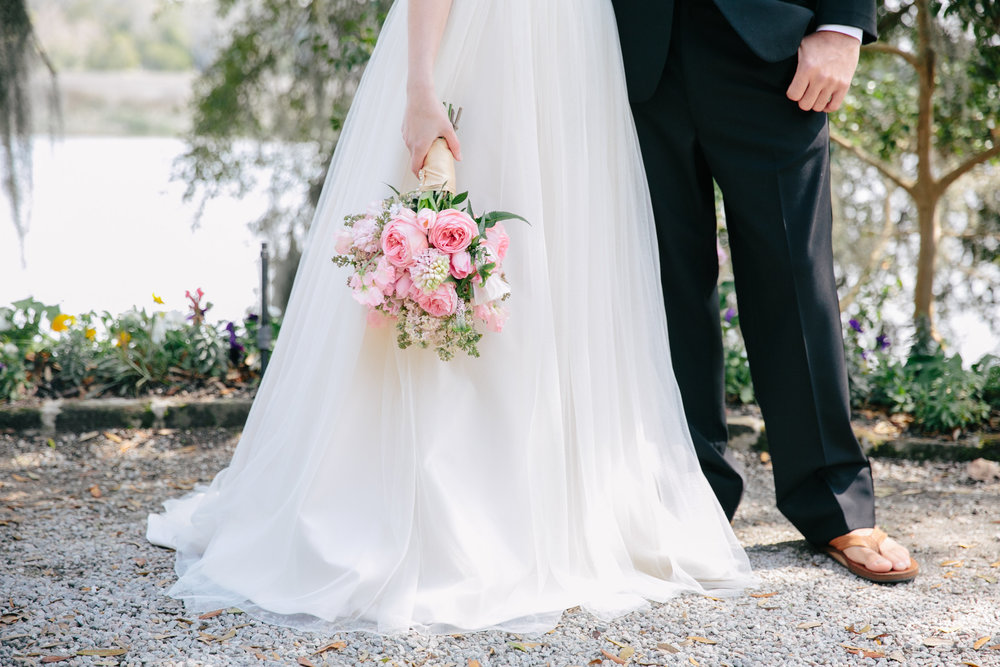 charleston magnolia plantation wedding