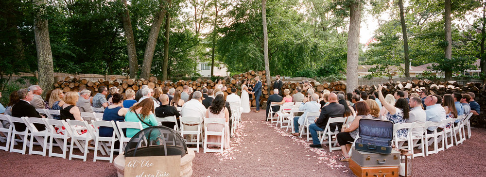 intimate garden wedding planners, new jersey, NYC, phildelphia destination wedding planners - scarlet plan & design - coral, hot pink, peach, tangerine, tropical summer wedding ( (97).jpg