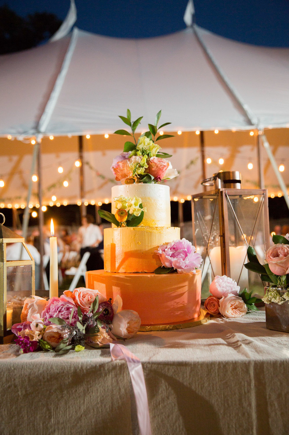 intimate garden wedding planners, new jersey, NYC, phildelphia destination wedding planners - scarlet plan & design - coral, hot pink, peach, tangerine, tropical summer wedding ( (70).jpg
