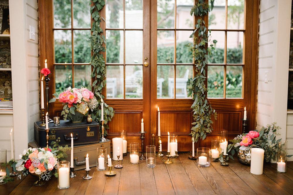 charleston elopement planners, scarlet plan & design, coral, tangerine, hot pink, peach intimate wedding  (1).jpg