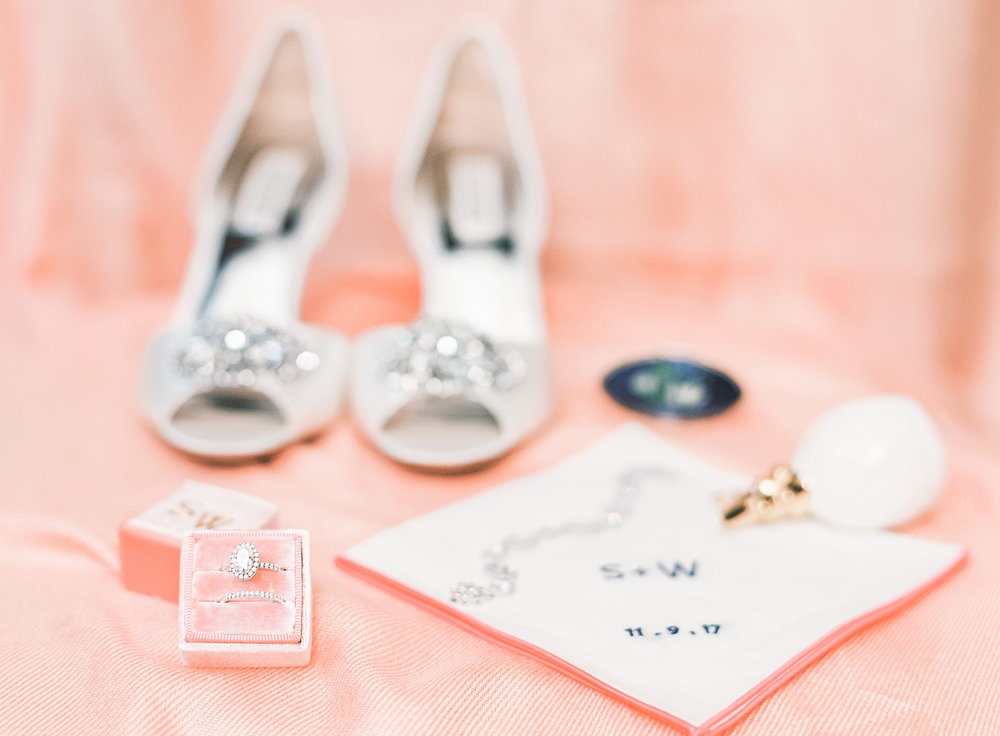 charleston elopement planners, scarlet plan & design, coral, tangerine, hot pink, peach intimate wedding (10).jpg
