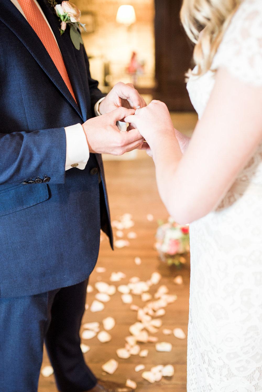 charleston elopement planners, scarlet plan & design, coral, tangerine, hot pink, peach intimate wedding (69).jpg