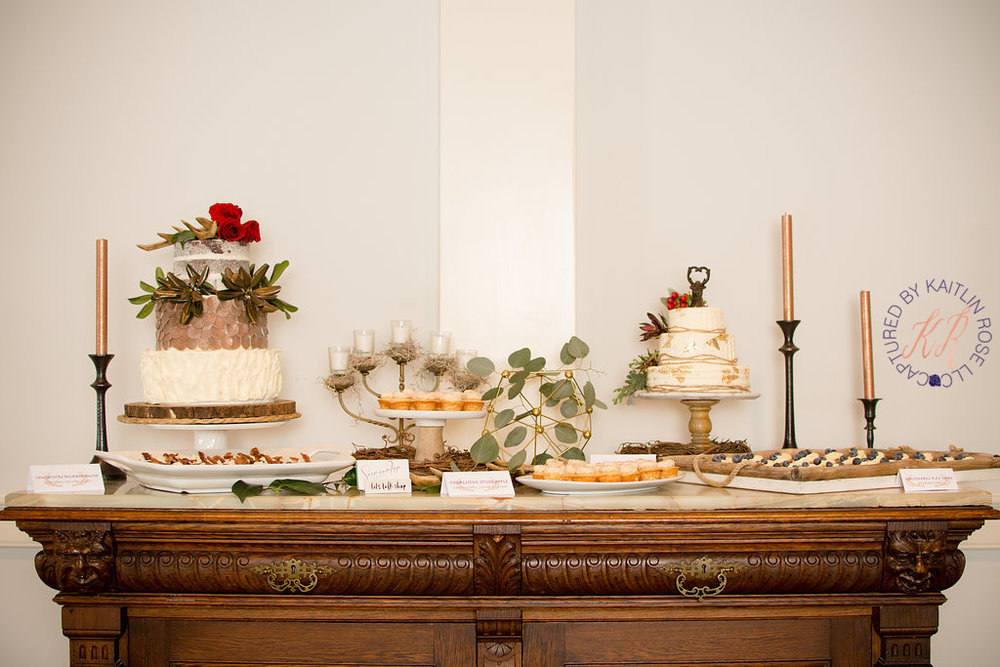 Scottish Highlands Hunting Lodge Wedding at Coleman Hall & Chapel, Charleston SC - Scarlet Plan Design Wedding Planners (6).JPG