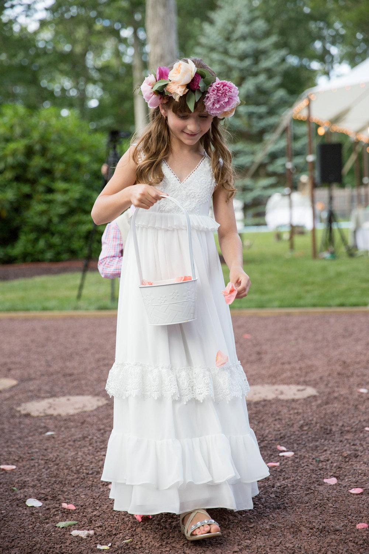 intimate garden wedding planners, new jersey, NYC, phildelphia destination wedding planners - scarlet plan & design - coral, hot pink, peach, tangerine, tropical summer wedding ( (45).jpg