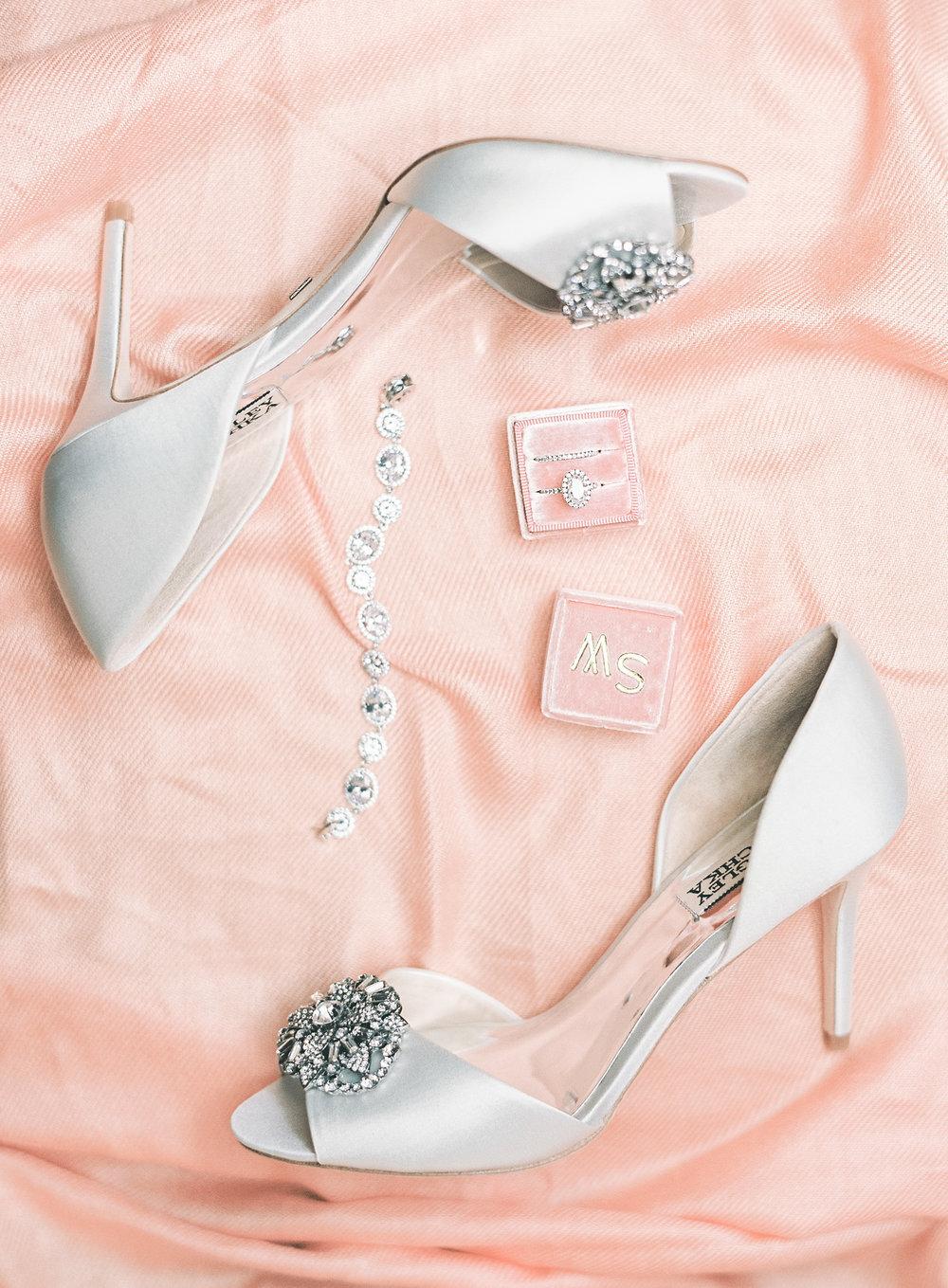 Wedding Day Details Checklist | Charleston, Philadelphia, Atlanta ...